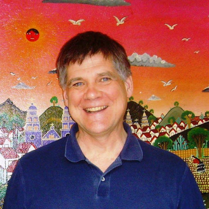 Gary Cozette , LAWG Board