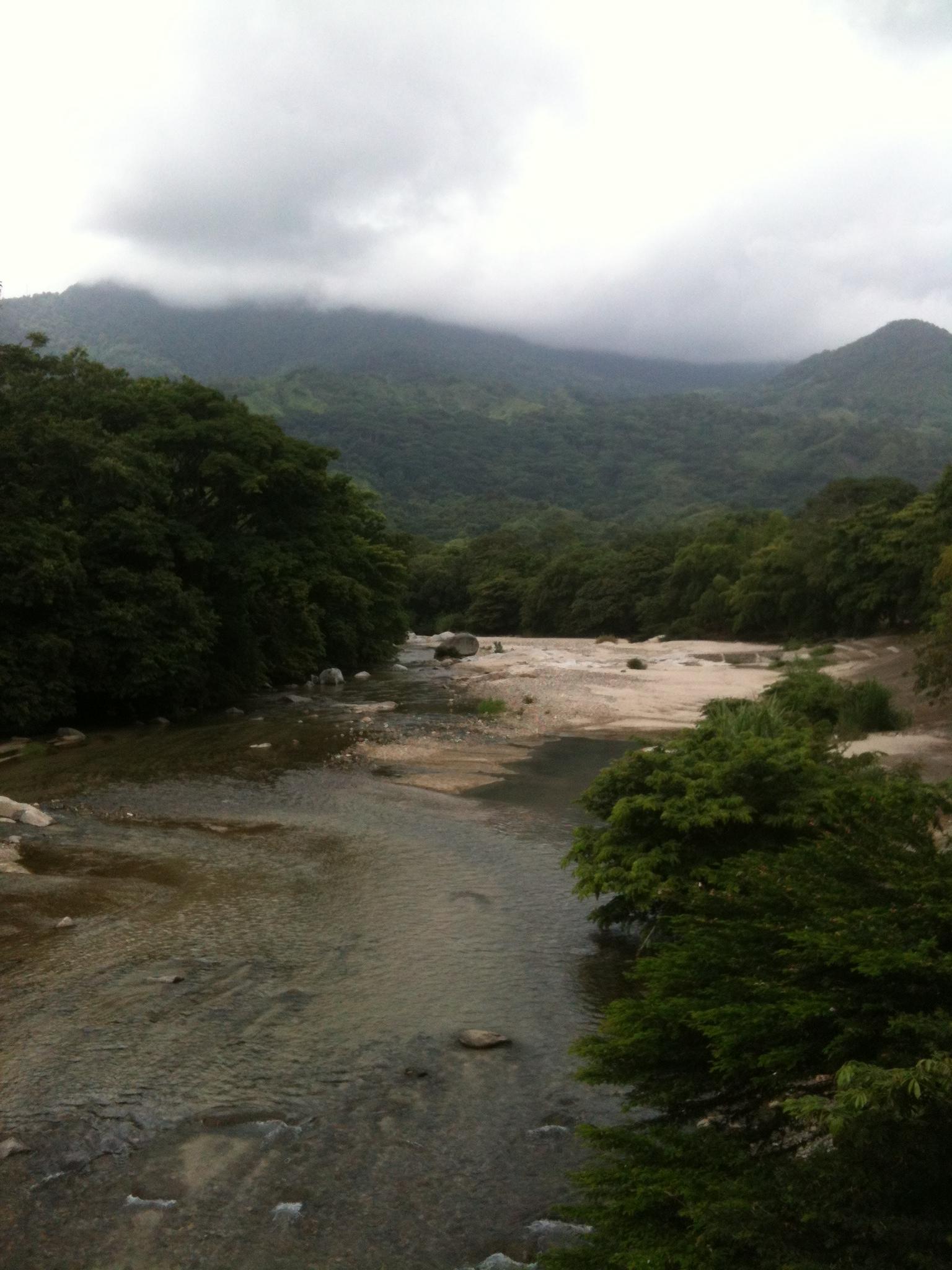 River la guajira province